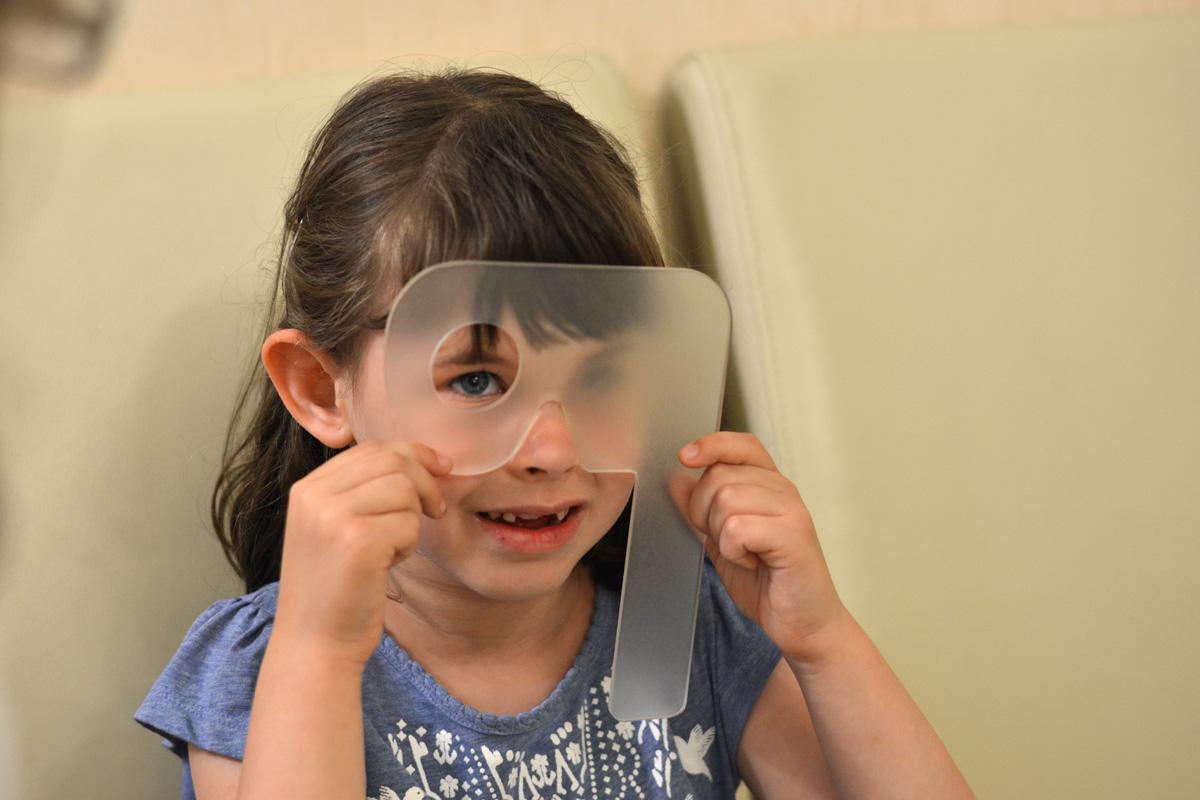 homályos látás gyermekeknél 5 éves korban